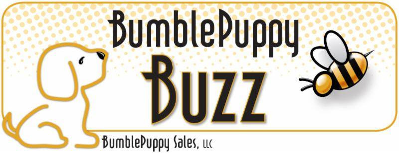 Bumblepuppy Buzz Newsletter for 9/7/17